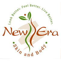 new era body and skin care